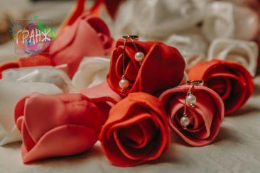 Съедобные букеты для женщин в Твери